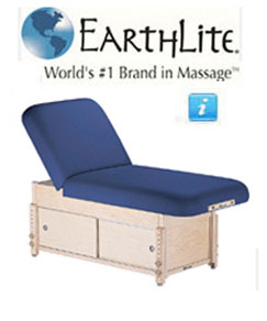 Earthlite Sedona Luxurious Stationary Massage Table